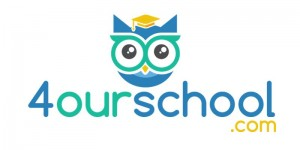 4ourschool_logo_2x1