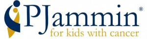 PJammin for kids' cancer
